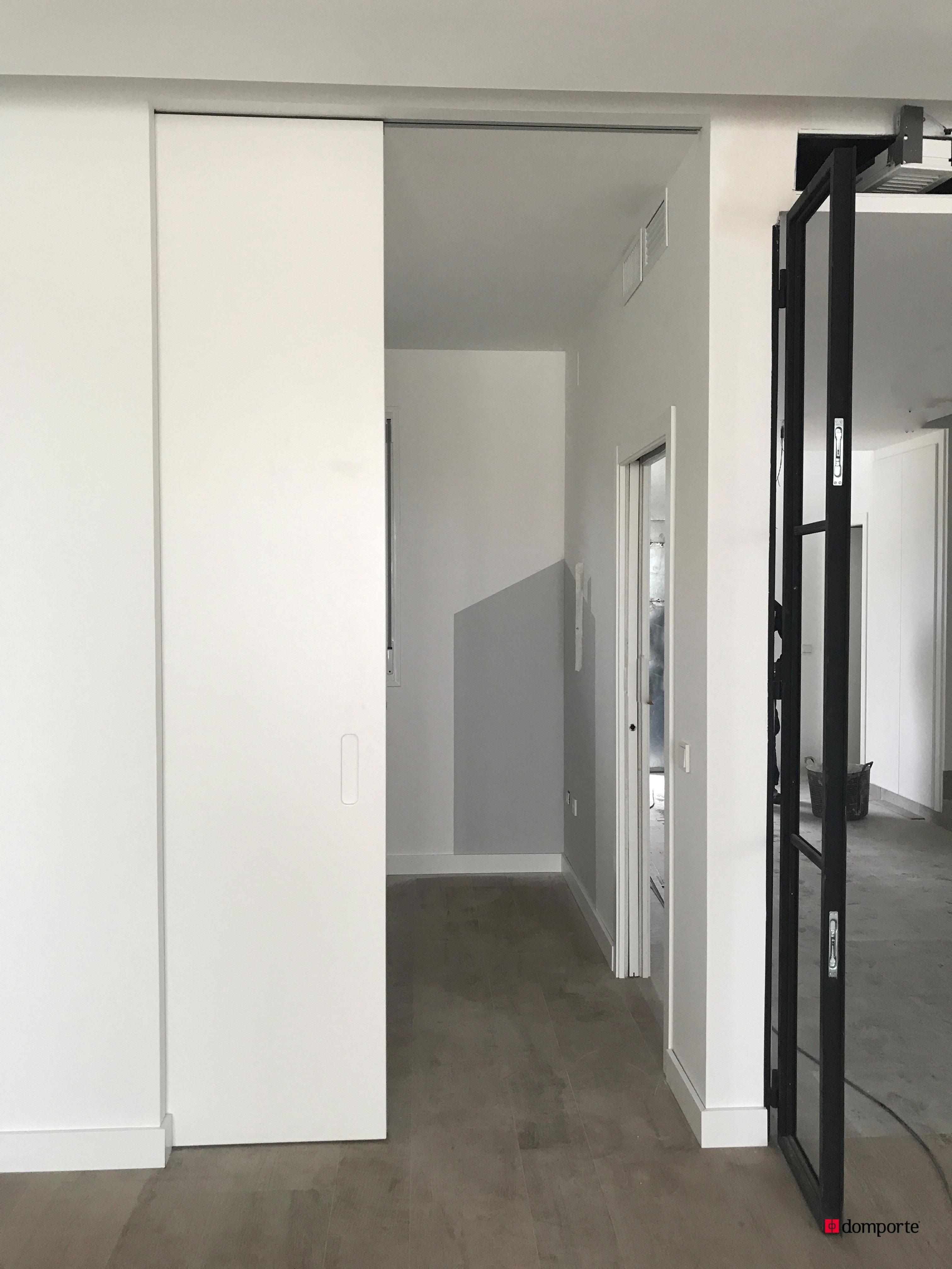Innovador Puertas Correderas De Granero Precio Colección De Puertas Muebles