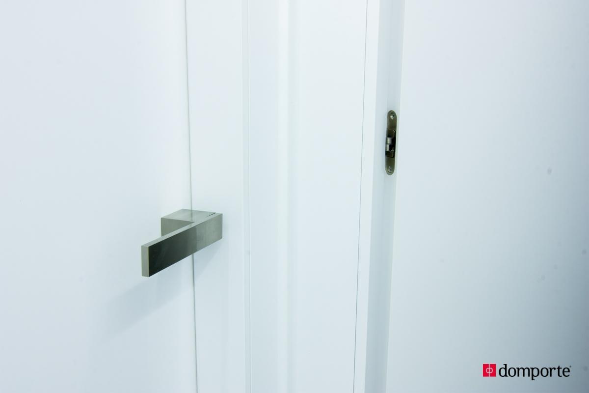 Puertas de paso lacadas domporte - Puertas de paso ikea ...